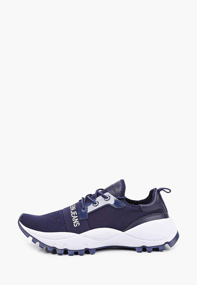 Мужские кроссовки Calvin Klein (Кельвин Кляйн) S0588