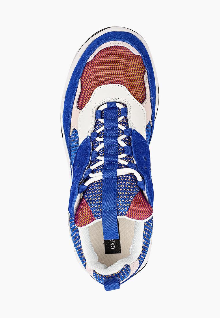 Мужские кроссовки Calvin Klein (Кельвин Кляйн) S0592: изображение 4