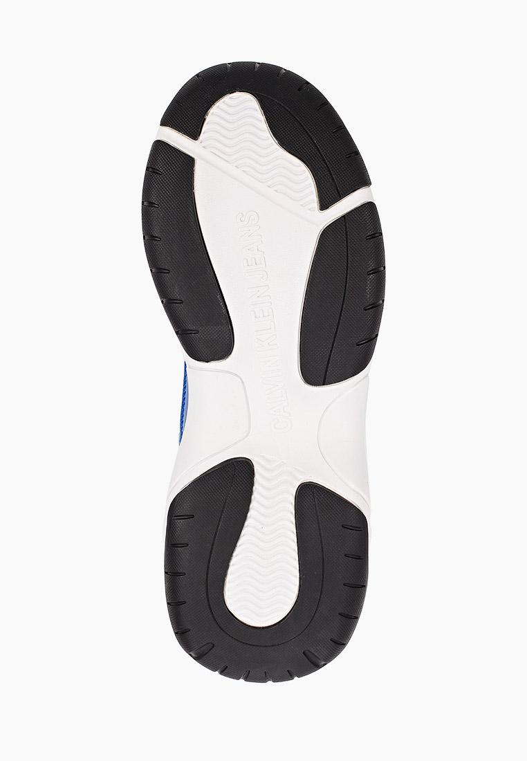 Мужские кроссовки Calvin Klein (Кельвин Кляйн) S0592: изображение 5