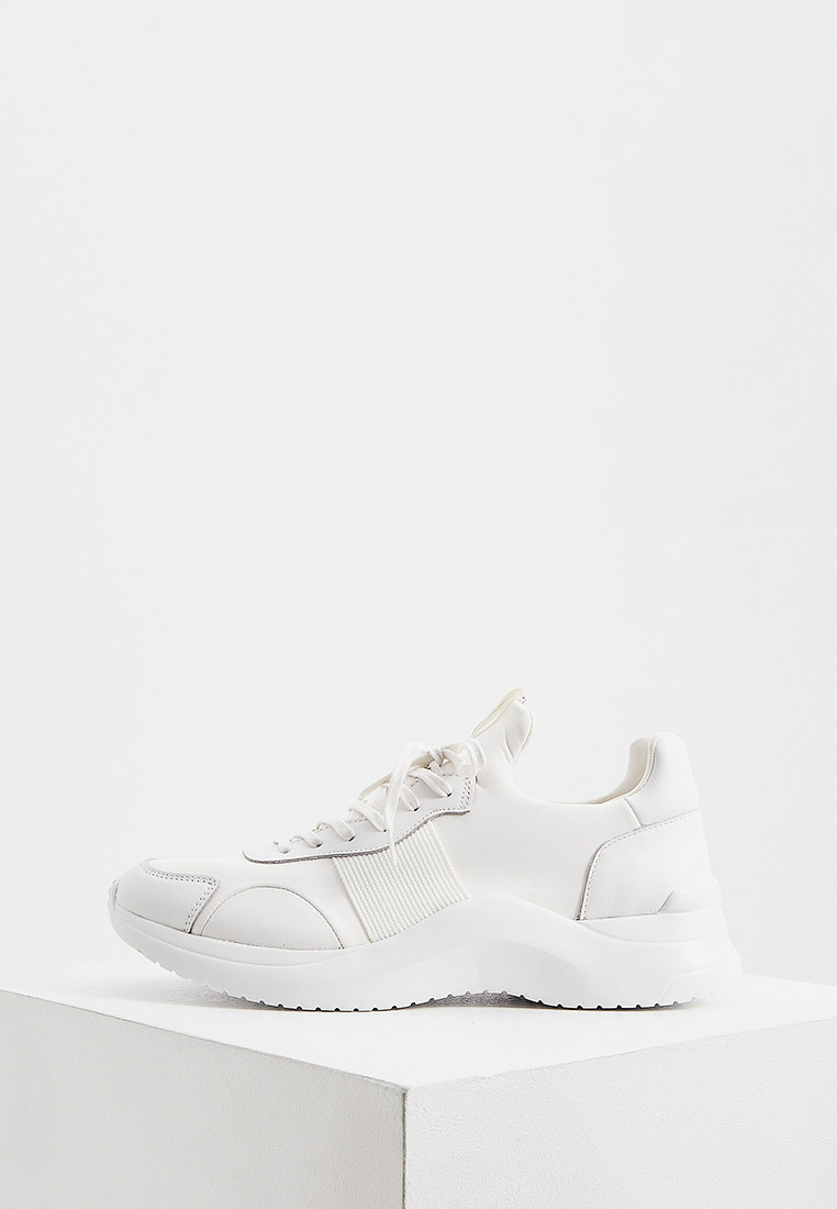 Мужские кроссовки Calvin Klein (Кельвин Кляйн) F2052
