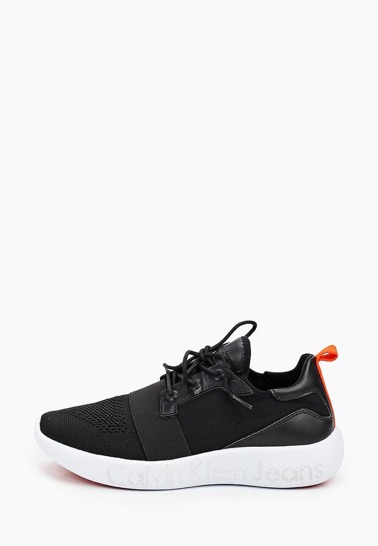 Мужские кроссовки Calvin Klein (Кельвин Кляйн) S0541: изображение 1