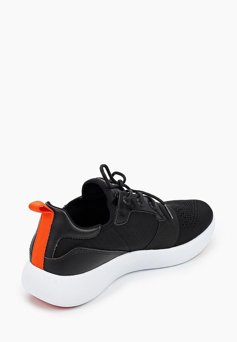 Мужские кроссовки Calvin Klein (Кельвин Кляйн) S0541: изображение 3