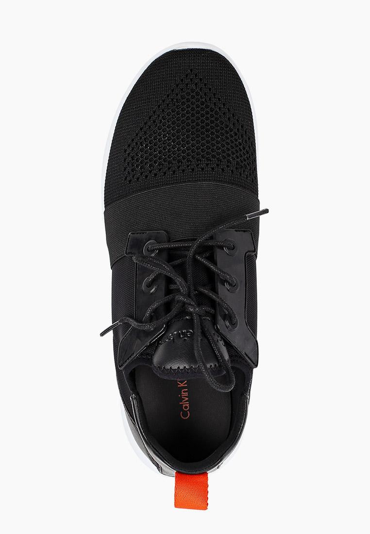 Мужские кроссовки Calvin Klein (Кельвин Кляйн) S0541: изображение 4