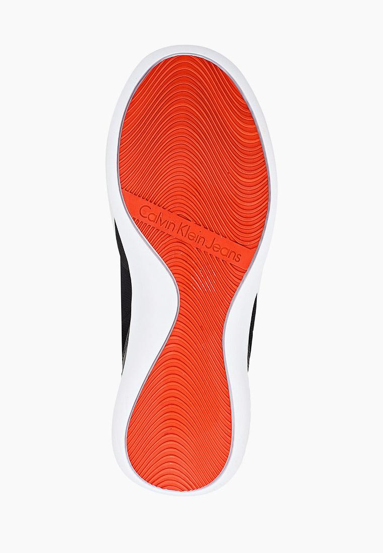Мужские кроссовки Calvin Klein (Кельвин Кляйн) S0541: изображение 5