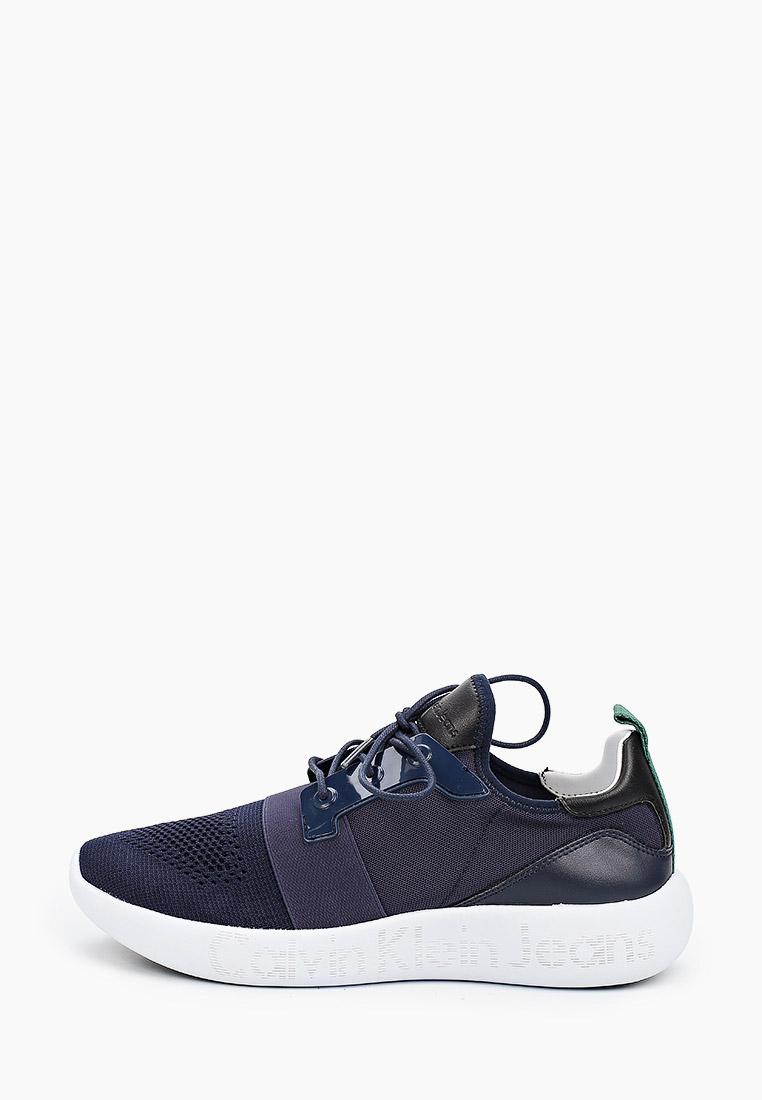 Мужские кроссовки Calvin Klein (Кельвин Кляйн) S0541