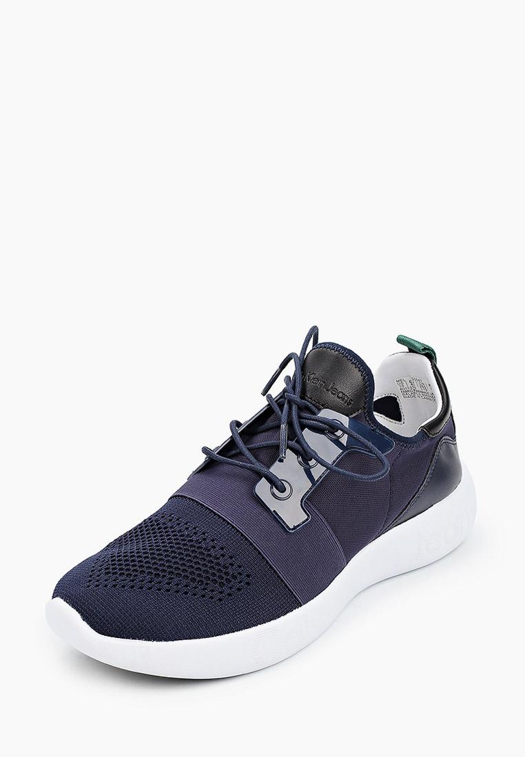 Мужские кроссовки Calvin Klein (Кельвин Кляйн) S0541: изображение 2