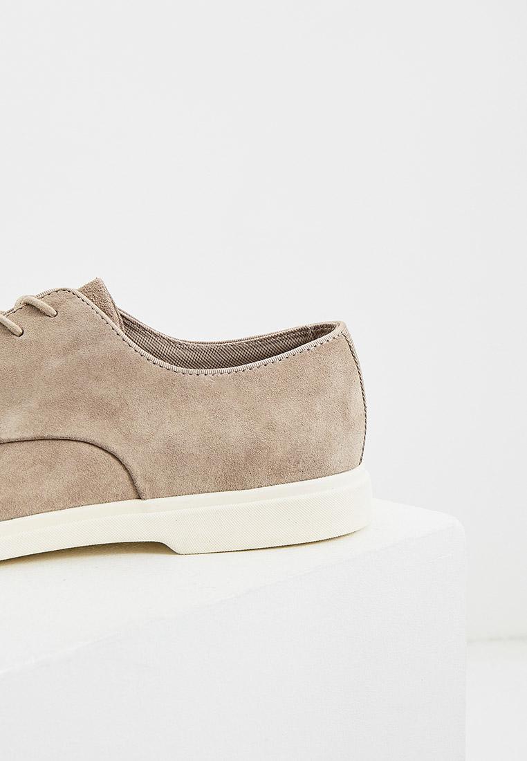 Мужские туфли Calvin Klein (Кельвин Кляйн) B4F4059: изображение 3