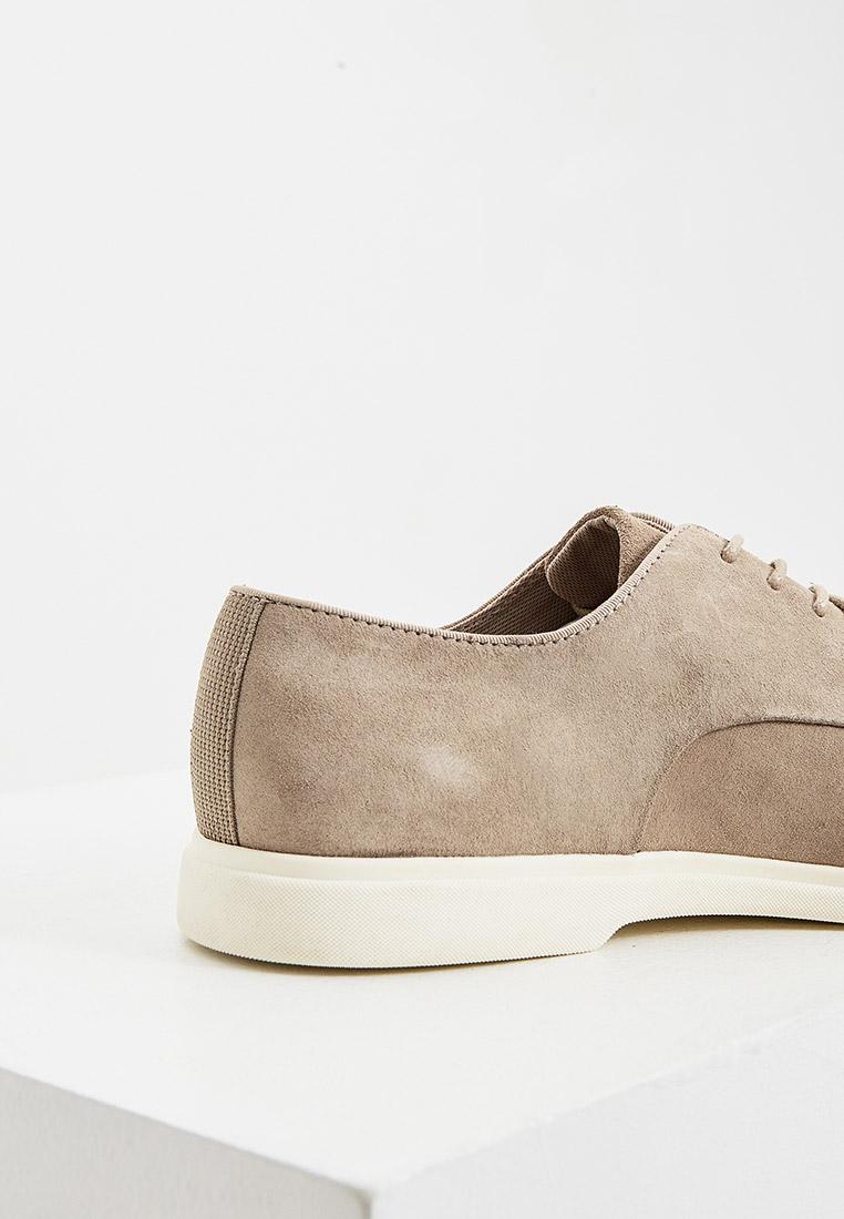 Мужские туфли Calvin Klein (Кельвин Кляйн) B4F4059: изображение 4