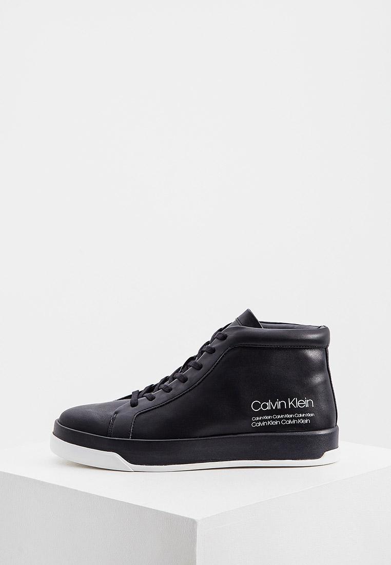 Мужские кеды Calvin Klein (Кельвин Кляйн) F1283