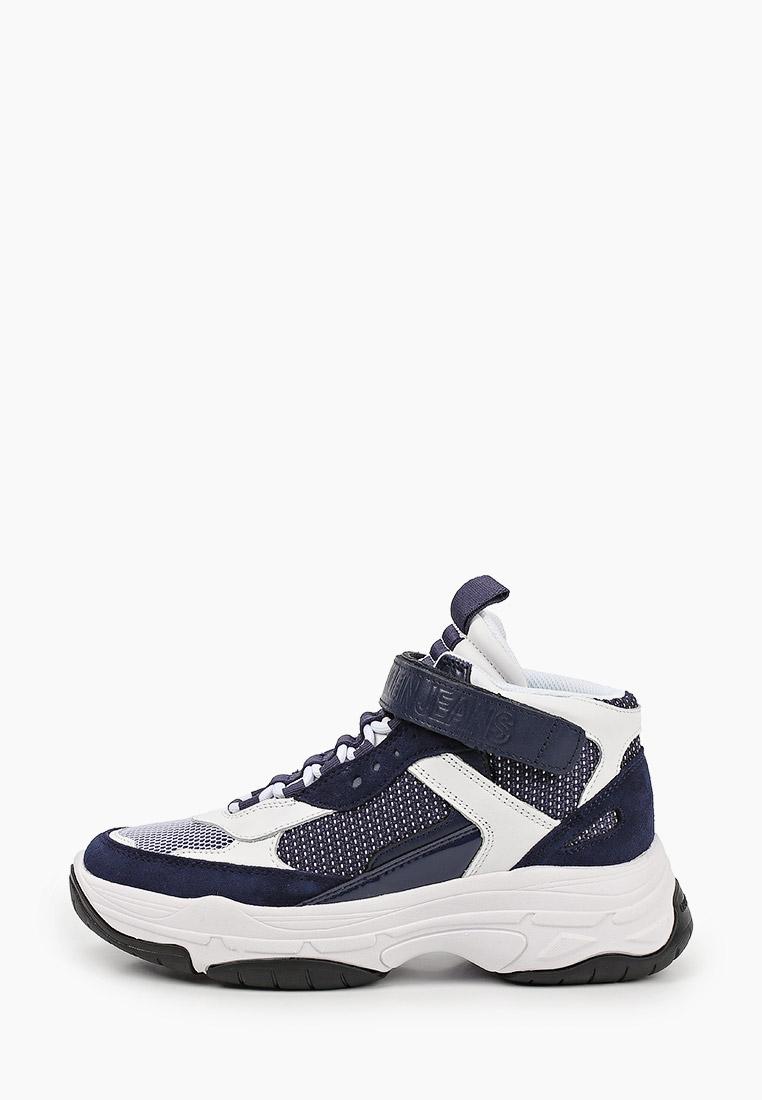 Женские кроссовки Calvin Klein (Кельвин Кляйн) B4R0824