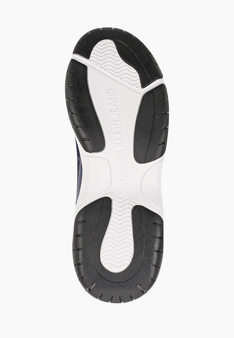Женские кроссовки Calvin Klein (Кельвин Кляйн) B4R0824: изображение 5