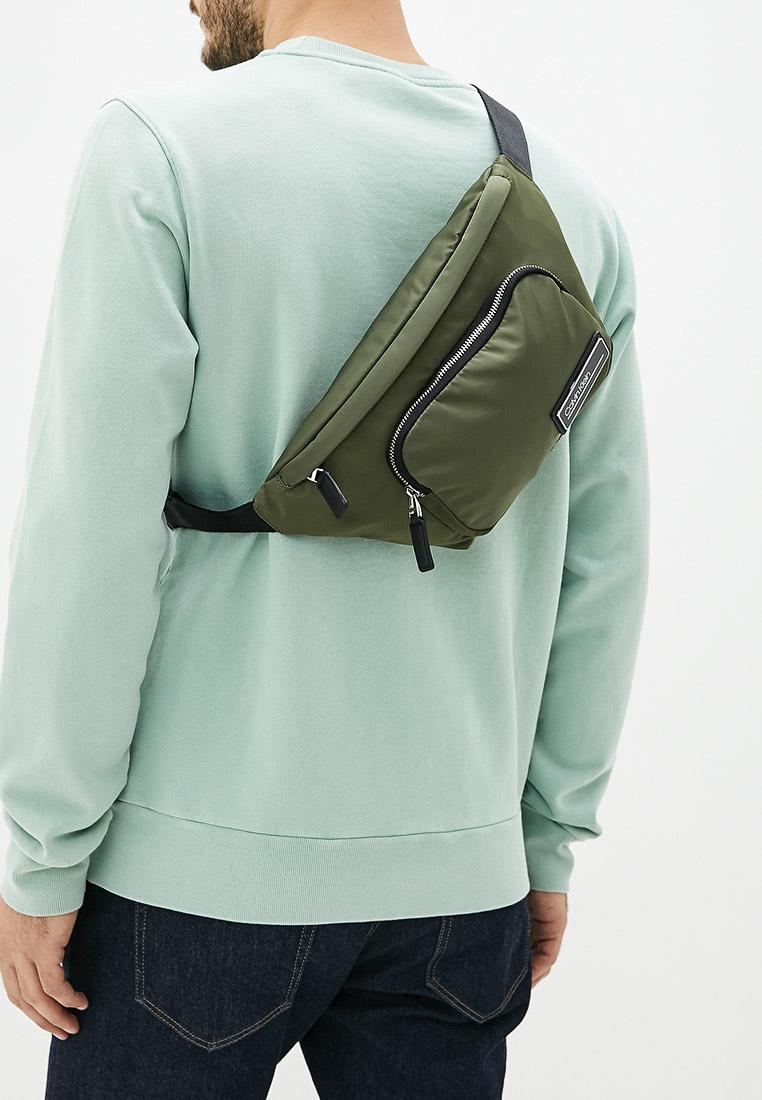 Спортивная сумка Calvin Klein (Кельвин Кляйн) K50K504776