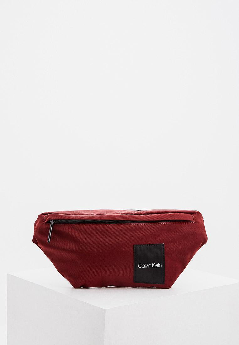 Спортивная сумка Calvin Klein (Кельвин Кляйн) K50K504778