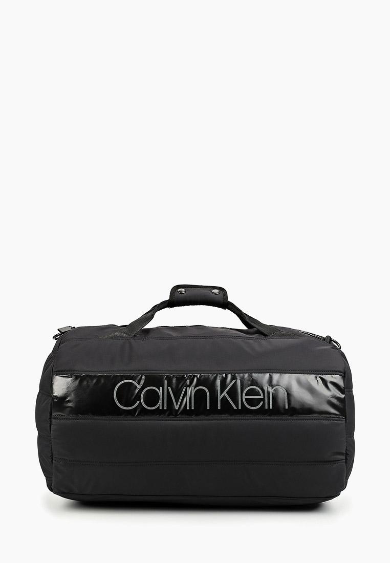 Спортивная сумка Calvin Klein (Кельвин Кляйн) K50K504782