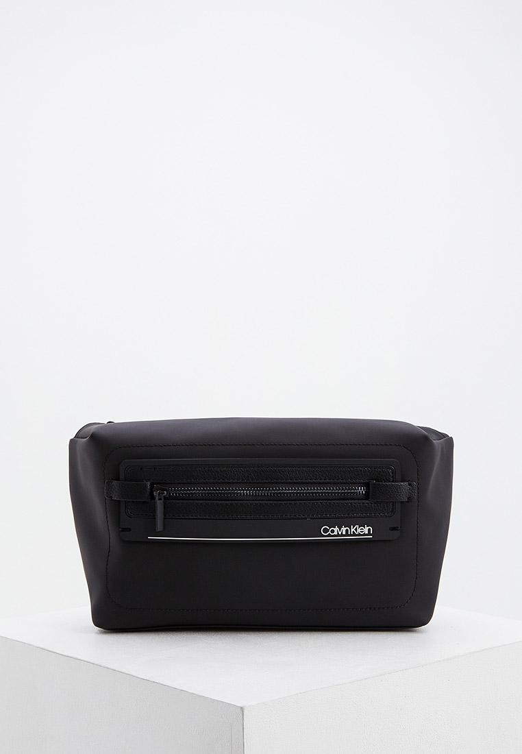 Спортивная сумка Calvin Klein (Кельвин Кляйн) K50K505130