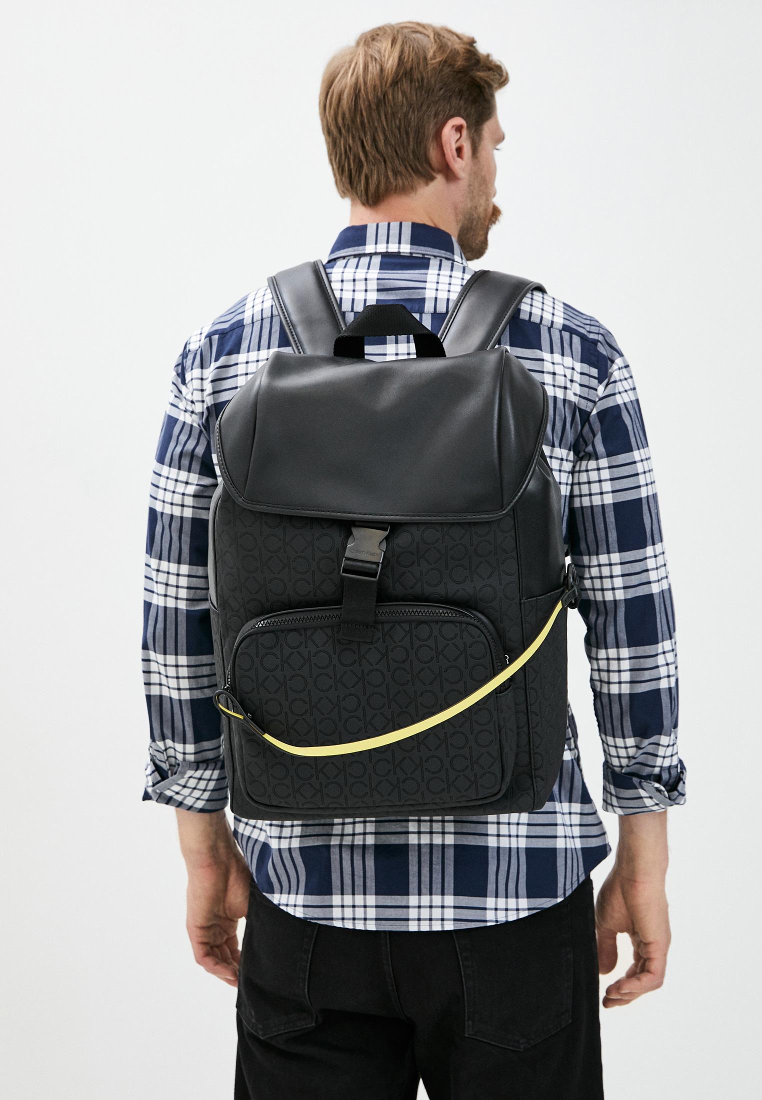 Рюкзак Calvin Klein (Кельвин Кляйн) K50K505681