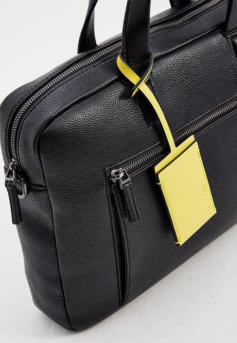 Сумка Calvin Klein (Кельвин Кляйн) K50K505692: изображение 3