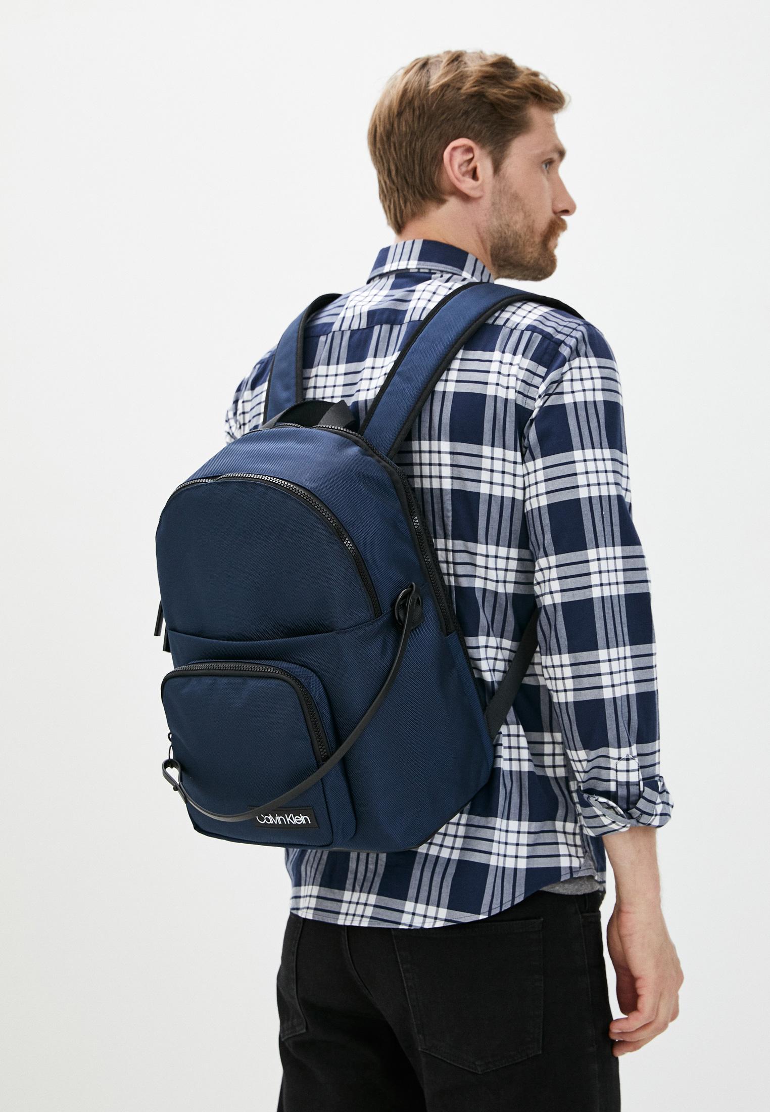 Рюкзак Calvin Klein (Кельвин Кляйн) K50K505799
