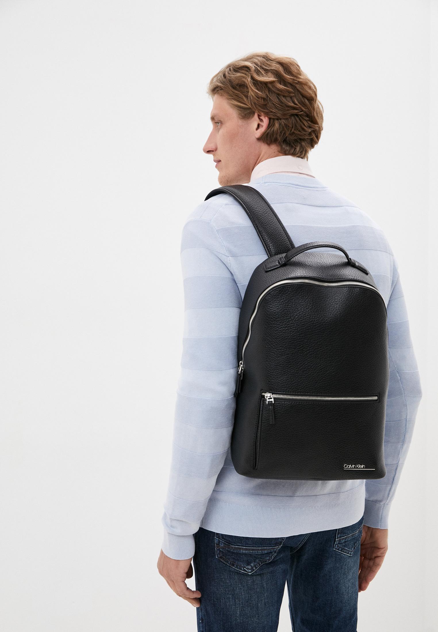 Рюкзак Calvin Klein (Кельвин Кляйн) K50K505919: изображение 6