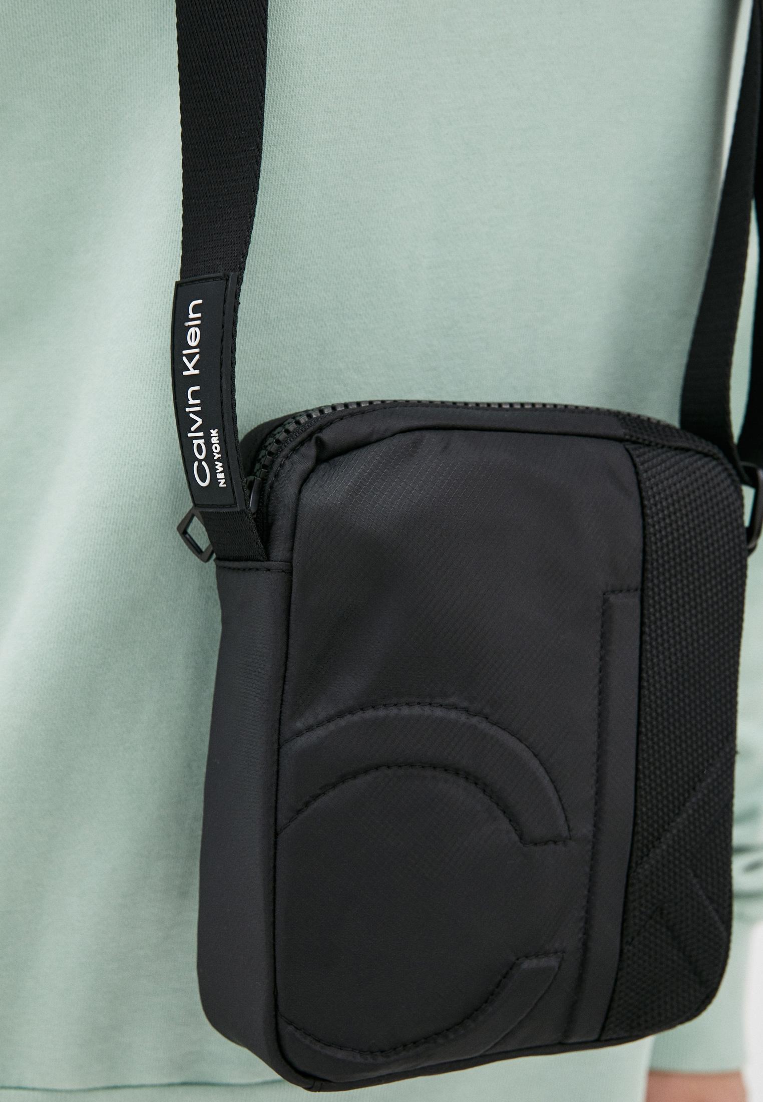 Сумка Calvin Klein (Кельвин Кляйн) K50K506339