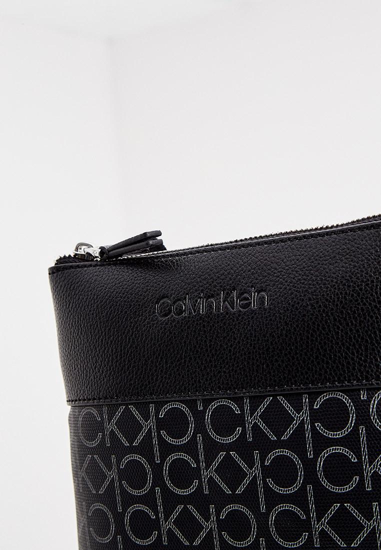 Сумка Calvin Klein (Кельвин Кляйн) K50K506590: изображение 4