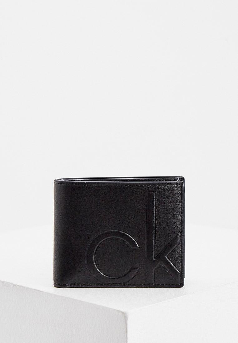 Кошелек Calvin Klein (Кельвин Кляйн) K50K506745