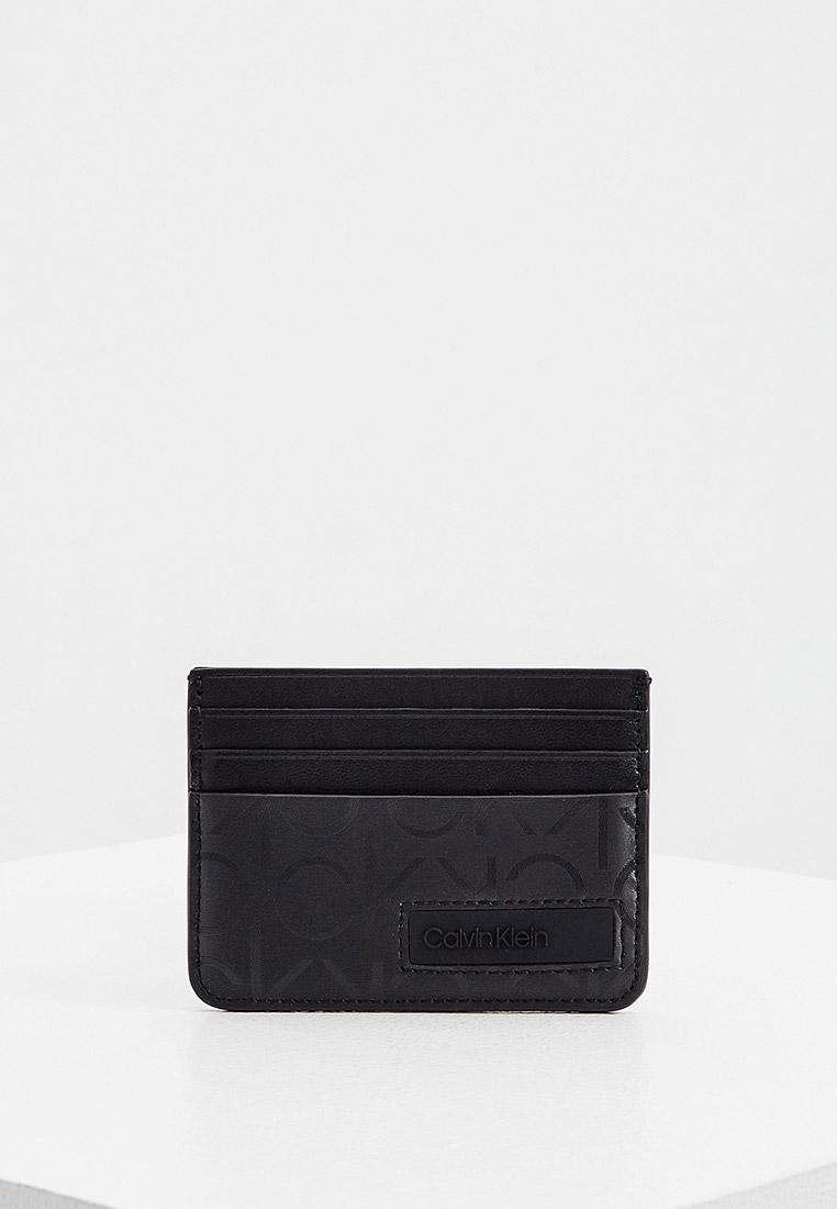 Кошелек Calvin Klein (Кельвин Кляйн) K50K506762: изображение 1