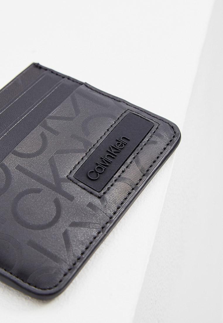 Кошелек Calvin Klein (Кельвин Кляйн) K50K506762: изображение 4