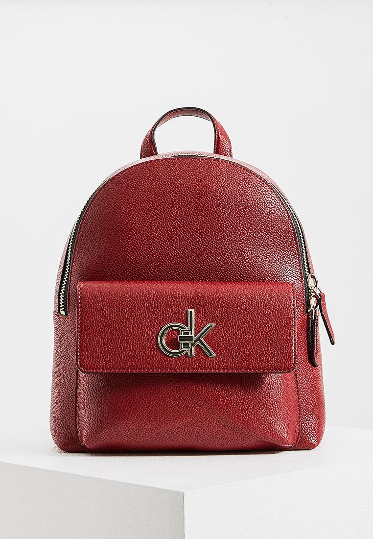 Городской рюкзак Calvin Klein (Кельвин Кляйн) K60K605610