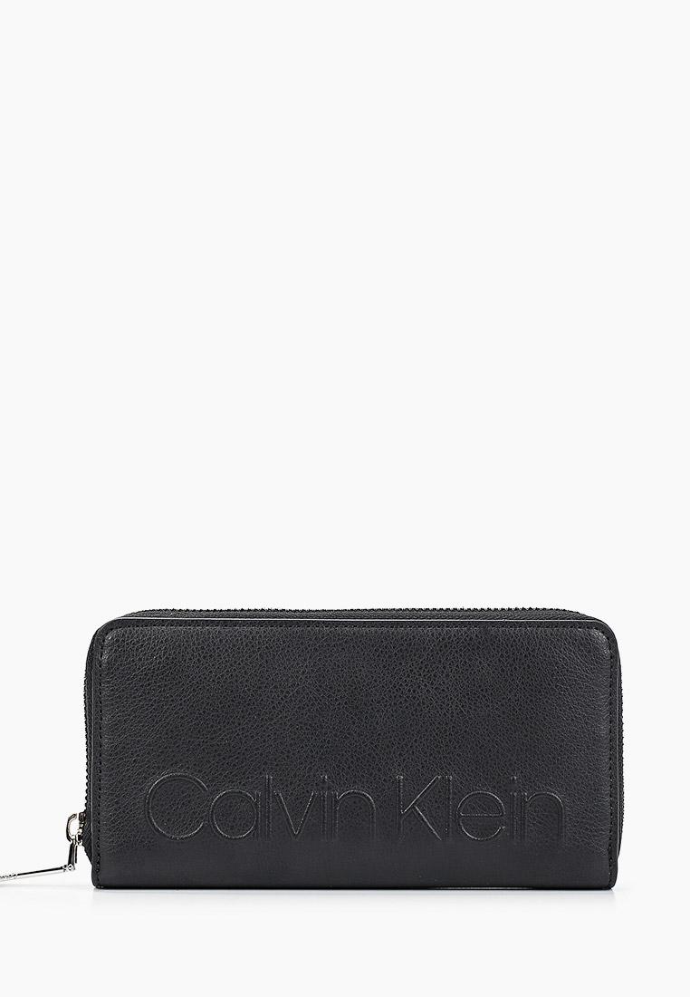 Кошелек Calvin Klein (Кельвин Кляйн) K60K605671