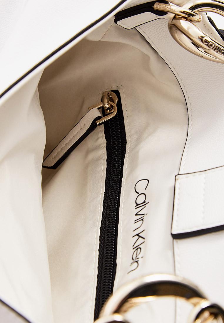 Сумка Calvin Klein (Кельвин Кляйн) K60K606685: изображение 5