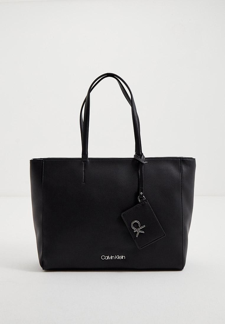 Сумка Calvin Klein (Кельвин Кляйн) K60K606664