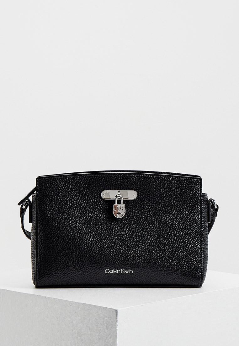 Сумка Calvin Klein (Кельвин Кляйн) K60K607074