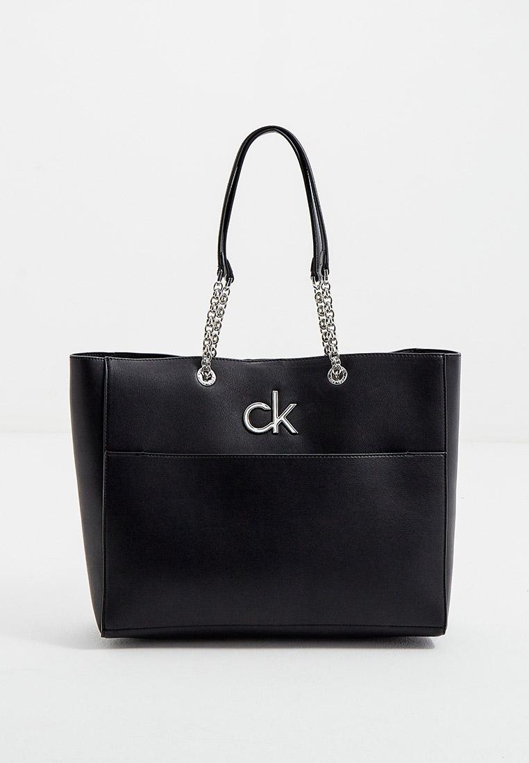 Сумка Calvin Klein (Кельвин Кляйн) K60K606676