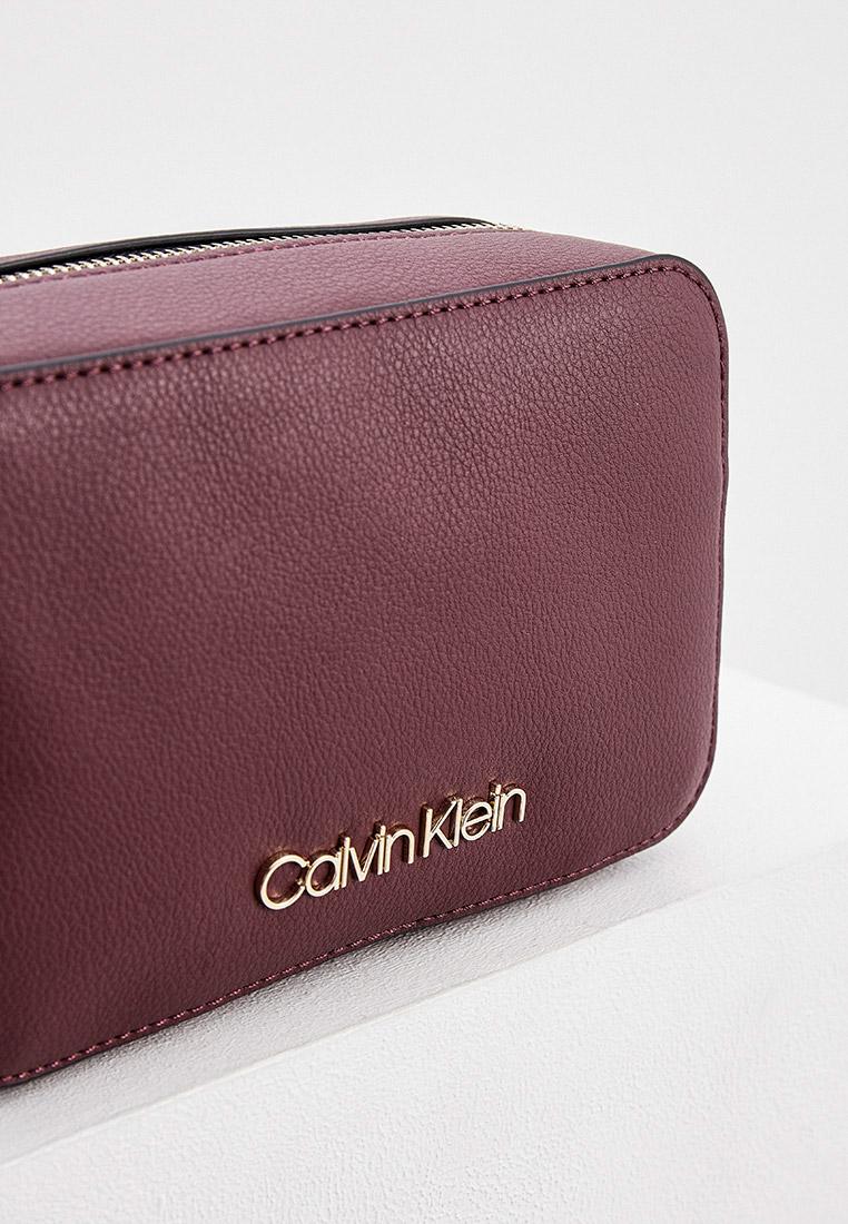 Сумка Calvin Klein (Кельвин Кляйн) K60K606759: изображение 4