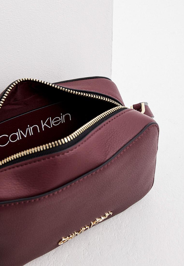 Сумка Calvin Klein (Кельвин Кляйн) K60K606759: изображение 5