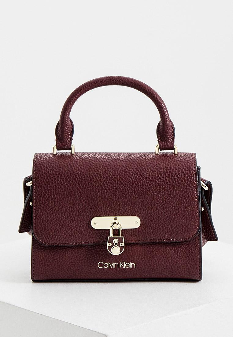 Сумка Calvin Klein (Кельвин Кляйн) K60K607050