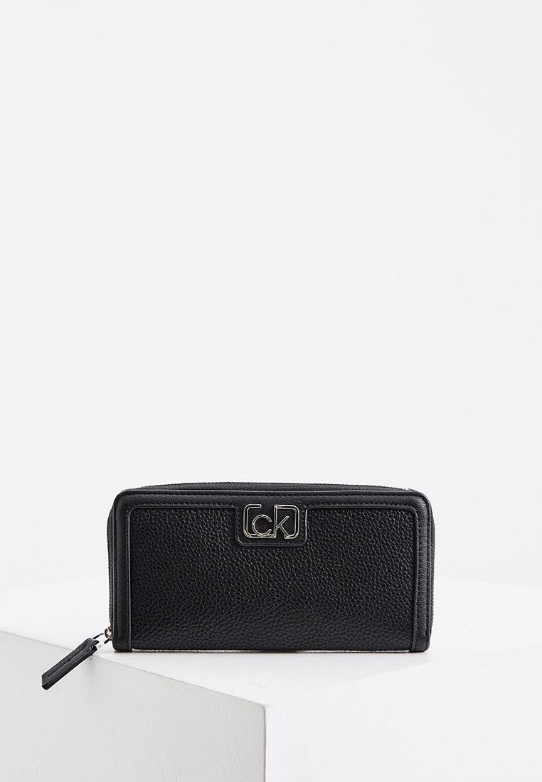 Кошелек Calvin Klein (Кельвин Кляйн) K60K607170