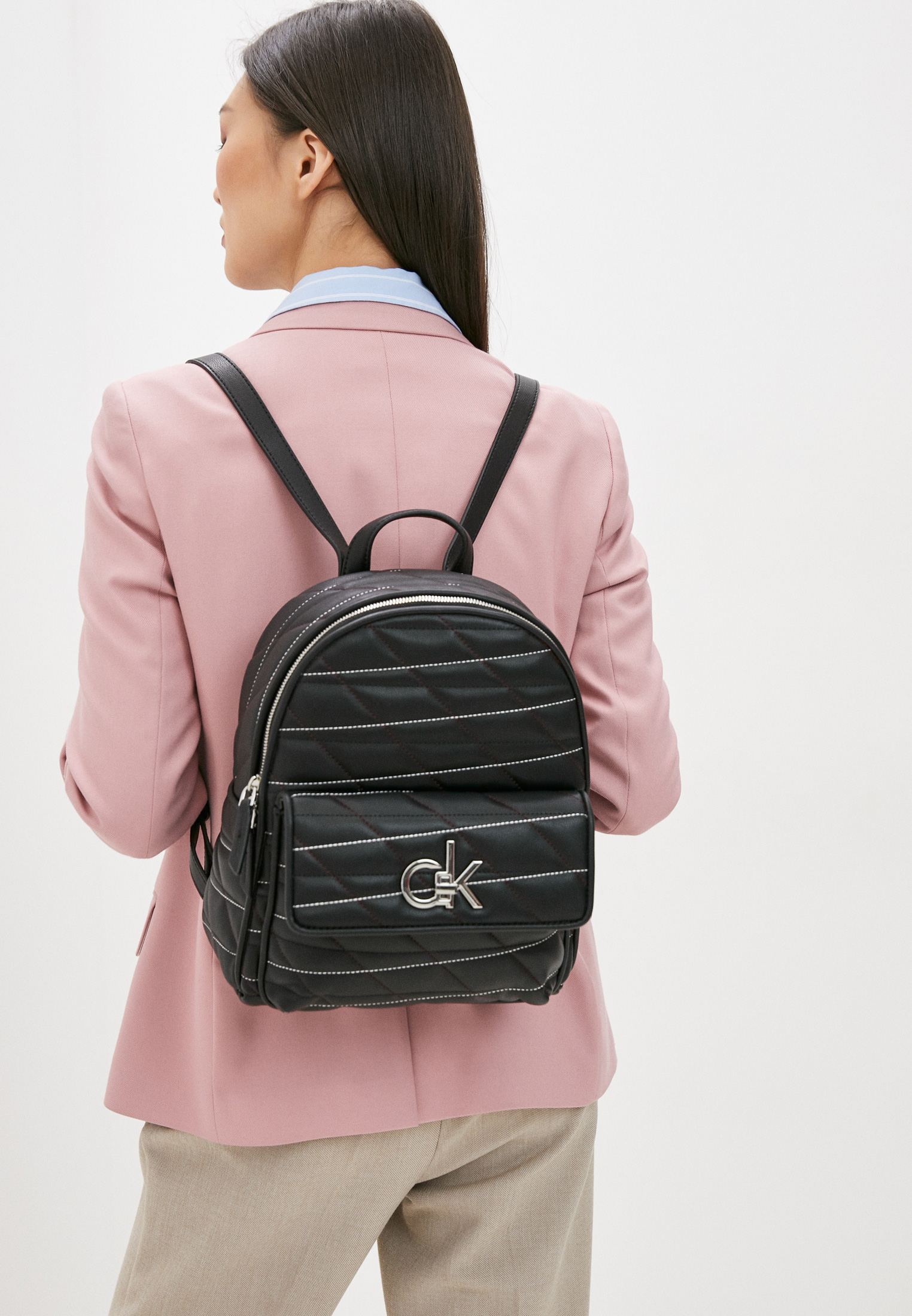 Рюкзак Calvin Klein (Кельвин Кляйн) K60K607256