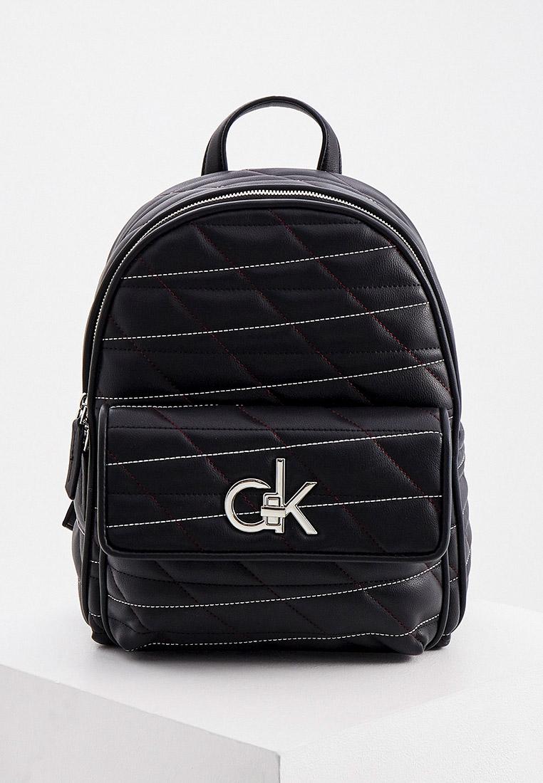 Рюкзак Calvin Klein (Кельвин Кляйн) K60K607256: изображение 2