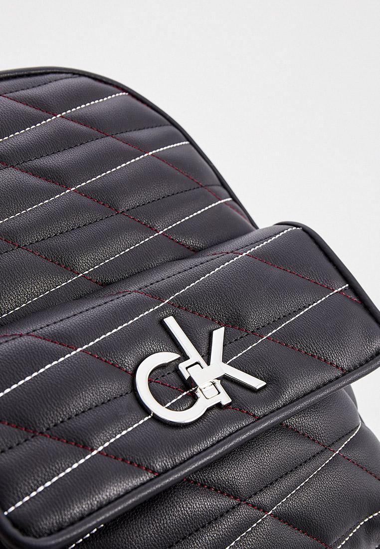 Рюкзак Calvin Klein (Кельвин Кляйн) K60K607256: изображение 4
