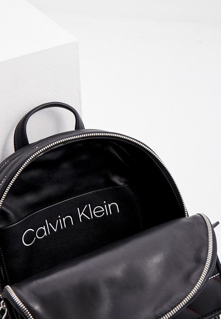 Рюкзак Calvin Klein (Кельвин Кляйн) K60K607256: изображение 5