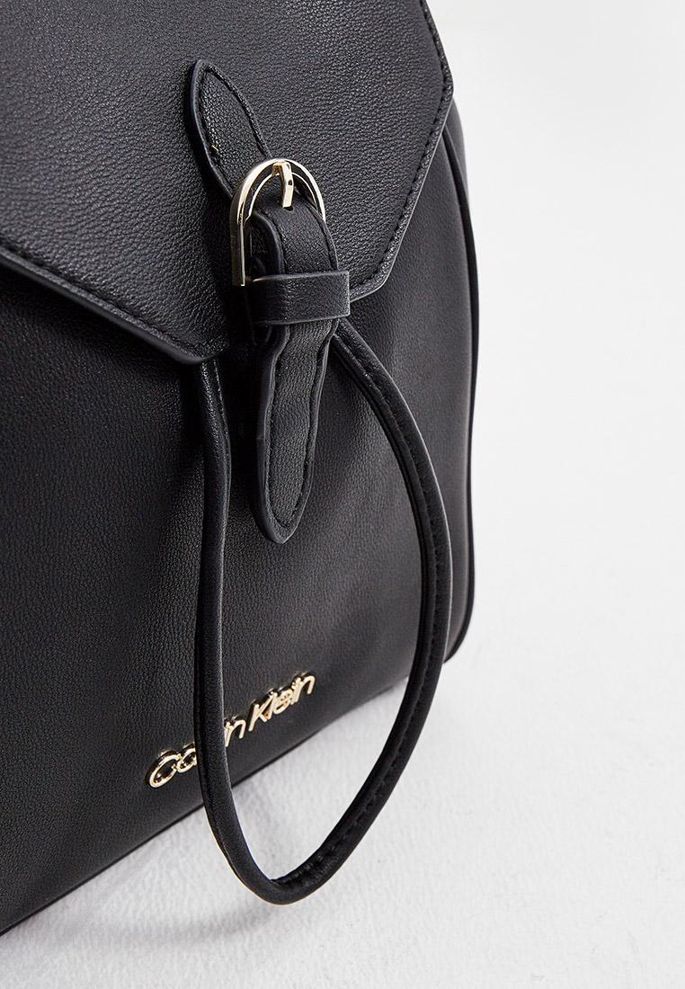 Рюкзак Calvin Klein (Кельвин Кляйн) K60K607428: изображение 4