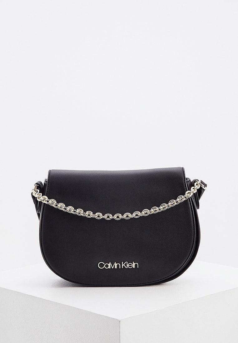 Сумка Calvin Klein (Кельвин Кляйн) K60K607430: изображение 1