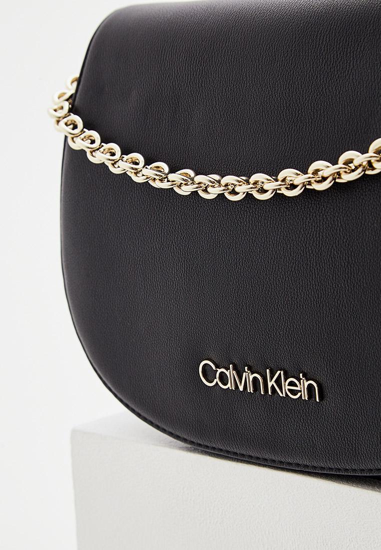 Сумка Calvin Klein (Кельвин Кляйн) K60K607430: изображение 4