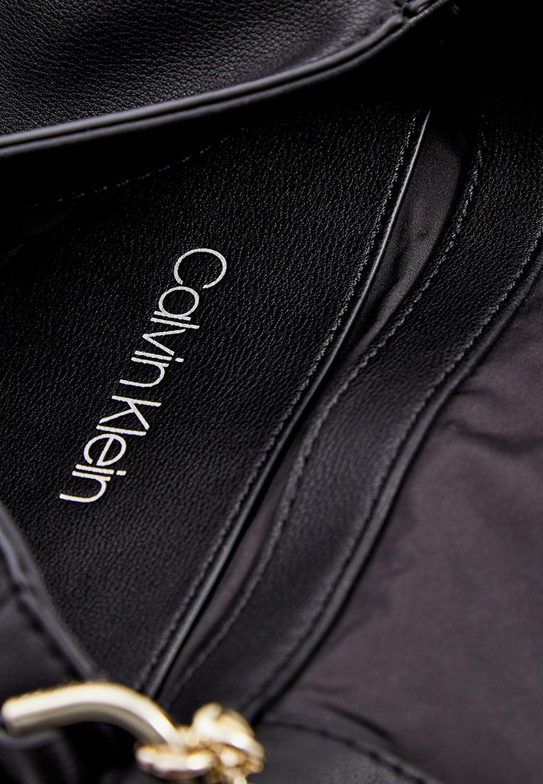 Сумка Calvin Klein (Кельвин Кляйн) K60K607430: изображение 5