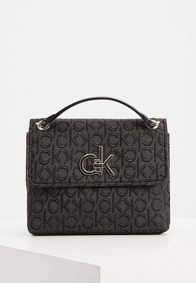 Сумка Calvin Klein (Кельвин Кляйн) K60K606782