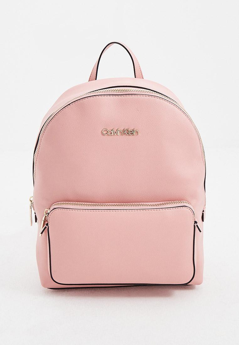 Городской рюкзак Calvin Klein (Кельвин Кляйн) K60K607889
