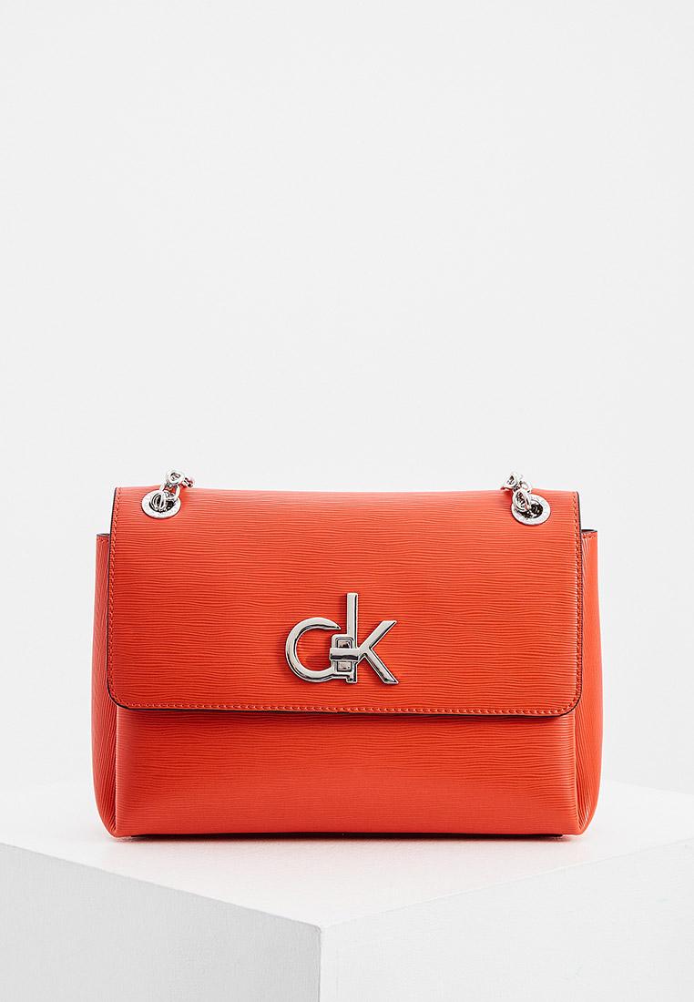 Сумка Calvin Klein (Кельвин Кляйн) K60K608067: изображение 3
