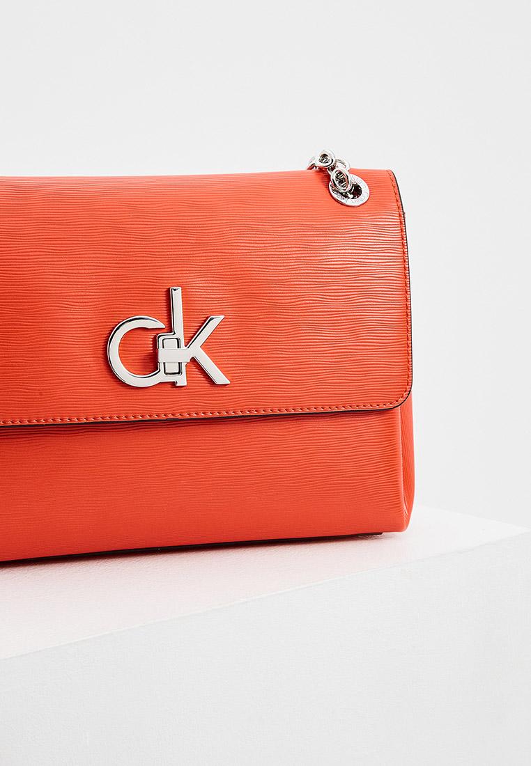 Сумка Calvin Klein (Кельвин Кляйн) K60K608067: изображение 5
